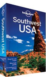 Southwest USA travel guide. << The Southwest is America's playground, luring adventurers and artists with the promise of red rock landscapes, the legends of shoot-'em-up cowboys and the kicky delights of a green chile stew.