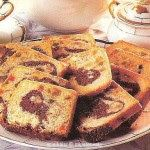 Cukroví na Vánoce: Biskupský chlebíček