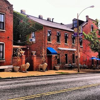 Soulard Bars and Clubs | Can Soulard Go Solar? Historic Preservation and Sustainable ...