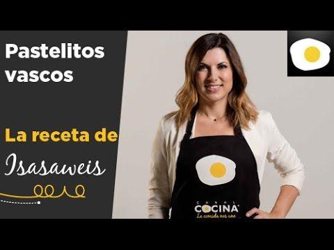 La receta de Isasaweis: Pasteles de arroz vascos | Blogueros Cocineros - YouTube
