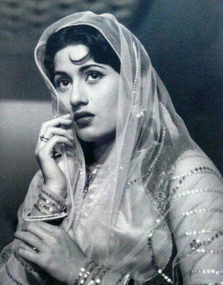 The most beautiful Madhu Bala
