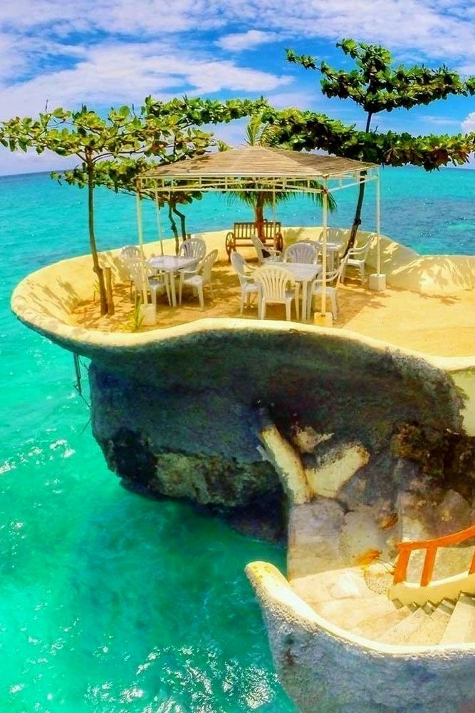 Best Honeymoon Island Boracay Island Philippines