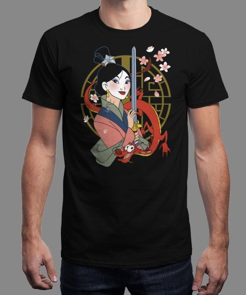 """""""The Warrior Spirit"""" is today's £8/€10/$12 tee for 24 hours only on www.Qwertee.com Pin this for a chance to win a FREE TEE this weekend. Follow us on pinterest.com/qwertee for a second! Thanks:)"""