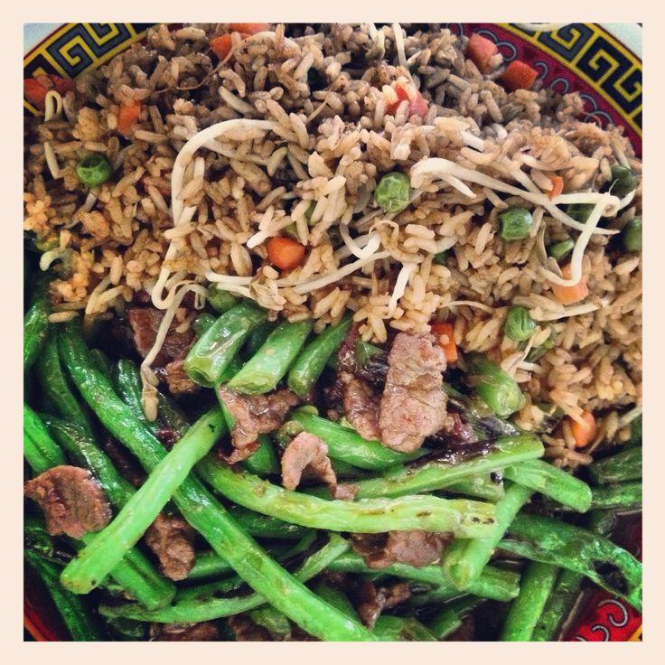 La mejor comida china en monterrey hasta ahora filete de for Ahora mexican cuisine