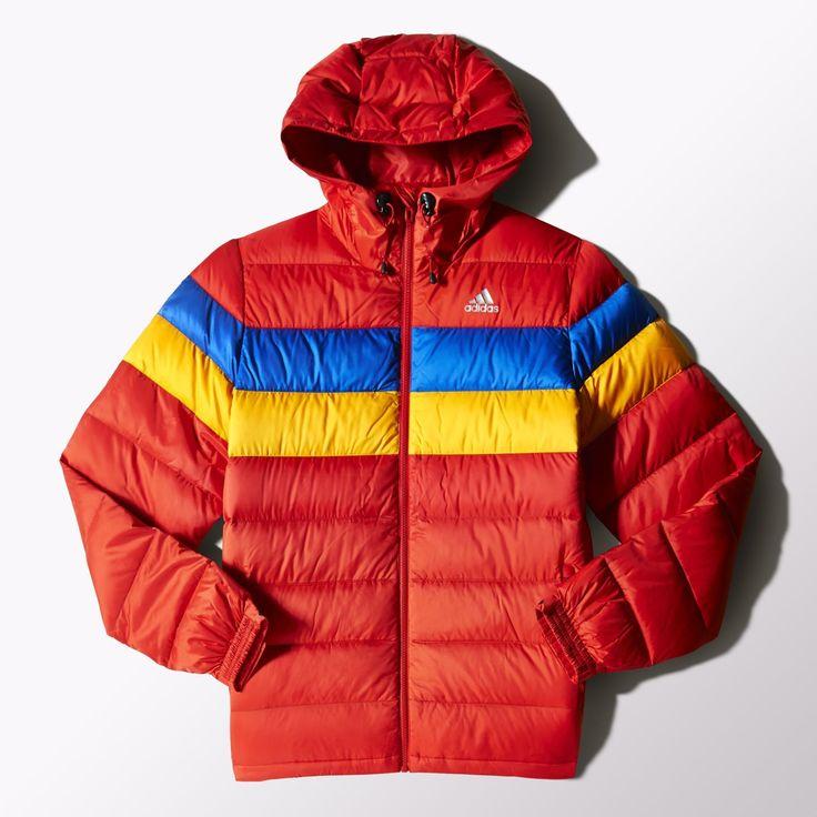adidas Colorblocked Jacket | adidas UK
