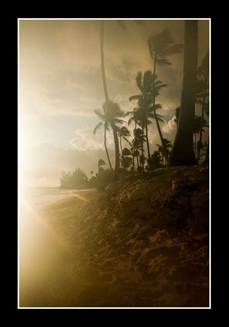 Dominican Sunrise 2