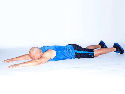 Harley Pasternak Blogs: How to Get Great Abs - Celebrity Blog, Diet & Fitness, Fitness, Health, Nutrition, Harley Pasternak : People.com