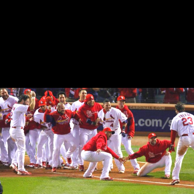 2011 world series champs
