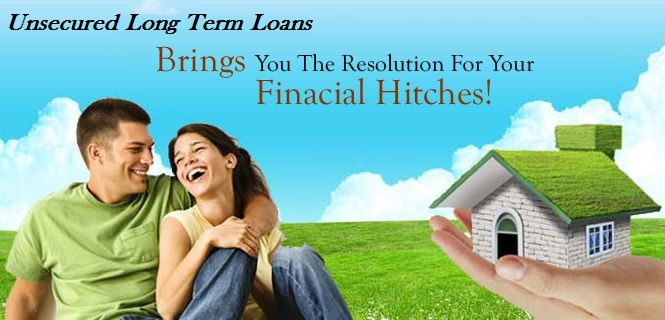 Check The Popular Features Attached With Unsecured Long Term Loans That Increases Its Demand!