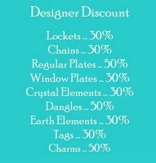 75% Off Origami Owl Coupons, Promo Codes & Free Shipping | 540x516