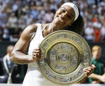Eternal Serena Williams: She has double the points of Maria Sharapova in the WTA Rankings!