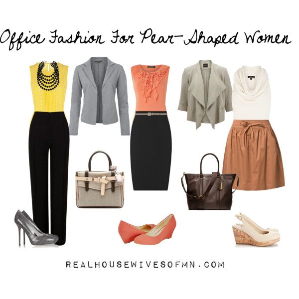 office wear for pear shapes by mnhousewives on Polyvore featuring Warehouse, Lauren Ralph Lauren, Oasis, Jigsaw, Jack & Jones, Martin Grant, Pier 1 Imports, Reiss, Bamboo and Wallis