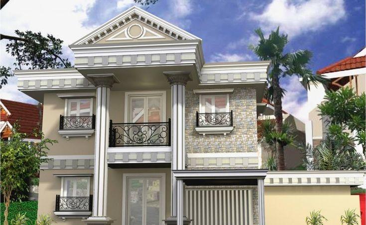 100 Gambar Rumah Minimalis Klasik Sederhana Gambar Desain 70 Desain Rumah Minimalis Klasik 1 Lantai Desain Rumah Model T Home Fashion Rumah Minimalis Rumah