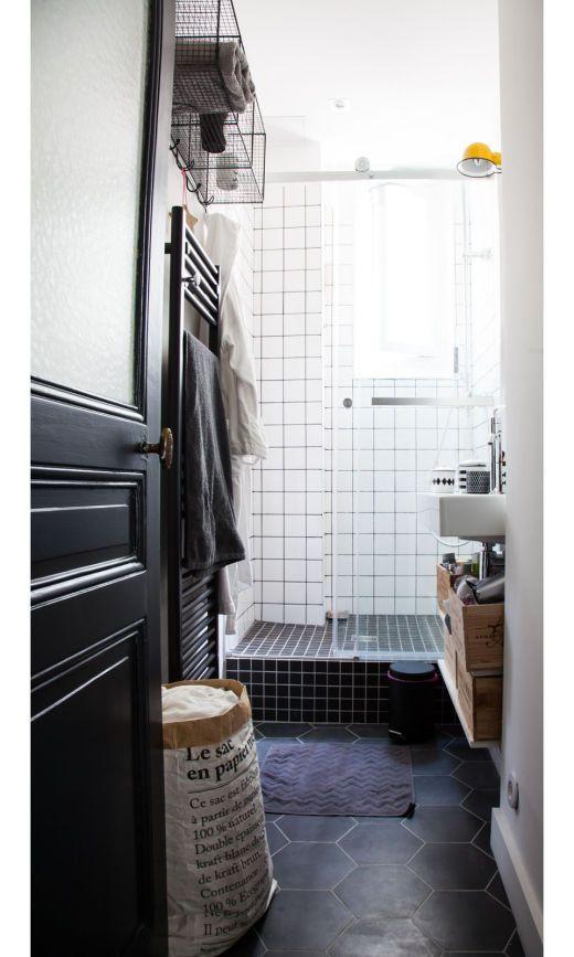 279 best Salle de bain images on Pinterest Bathroom, Bathroom