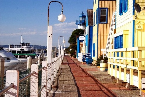 marina del rey by DOGMAMOM, via Flickr