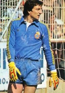 Francisco Javier Urruti, R.C.D. Espanyol