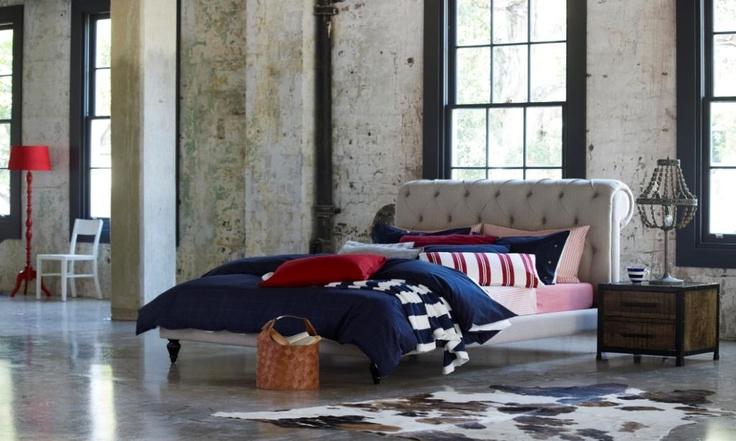 domayne beds catalogue 2