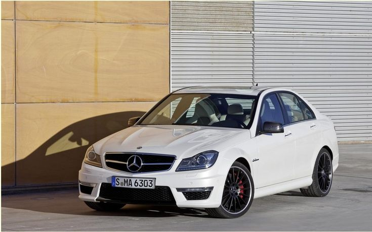 Mercedes-Benz has just proceed to a major facelift to its line of popular models Class C All versions through the design office and it is normal that the powerful C63 AMG declination can take advantage of these improvements that affect all aspects of the car.Whatever the version or the drive that are offered include a sedan and a family of C-Class to the catalog.   #auto #Auto Shows #autoes #car #cars guide #Geneva #Mercedes-Benz C63 AMG 201: Review and corrected #The Car G