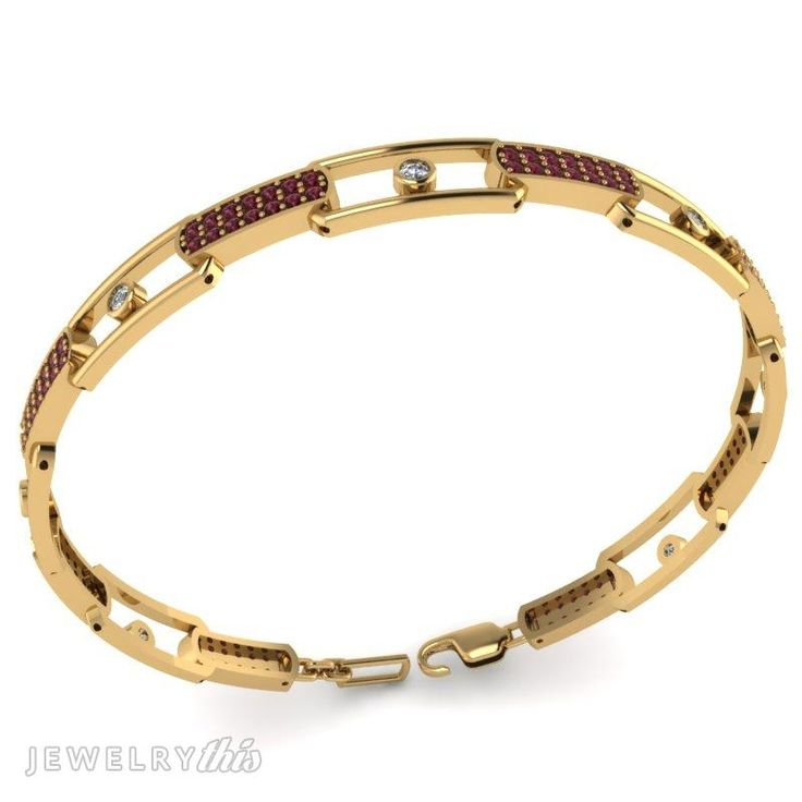 1000+ Images About 3D Jewelry Bracelet Designs On