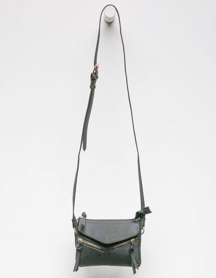 43cc390e7339 Violet Ray Leanna Mini Crossbody Bag