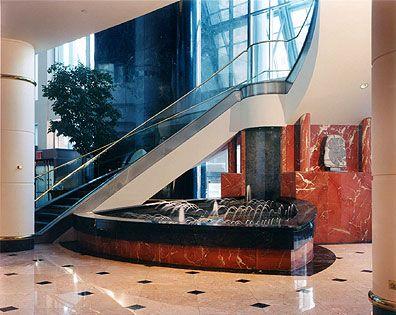 Marriott Hotel World Trade Center