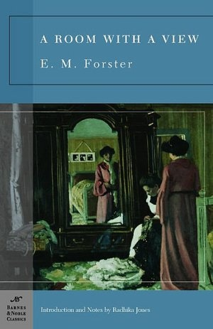 A room with a view   E. M. #Forster