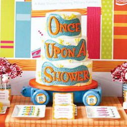 10 Creative Children's Book Themed Baby Shower Ideas   Free Printables brought you by Huggies Baby shower Planner and Hostess with the mostess.