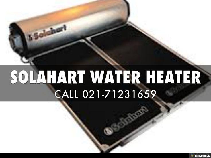 SERVICE AIR PANAS SOLAHART-HANDAL Telp:(021) 83471491 wilayah Jakarta Utara. Cv.Abadi Jaya Melayani Jasa Service Pemanas Air Tenaga Surya Khususnya Solahart-Handal. info lebih lanjut: Telp:(021) 83471491 Hotline: 081288408887 E-Mail: info@solahartservice.com Web: www.solahartservice.com