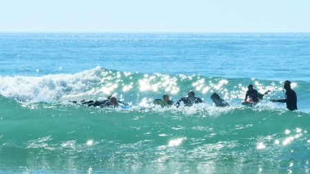 Chill In Ericeira Surf House and School - Lisbon Ericeira