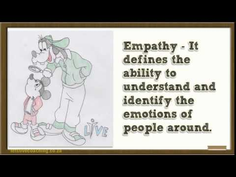 What is Emosional Intelligence