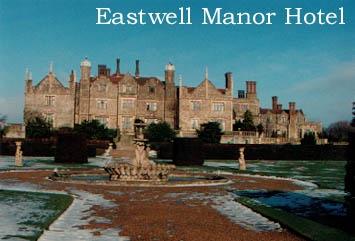 Eastwell Manor