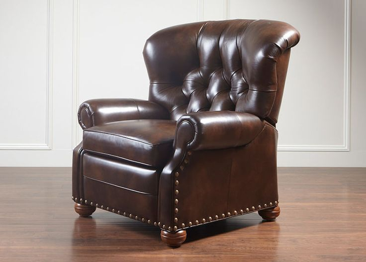 from ethanallen.com · Cromwell Leather Recliner Omni/Tobacco & 30 best Luxurious Leather images on Pinterest | Ethan allen ... islam-shia.org