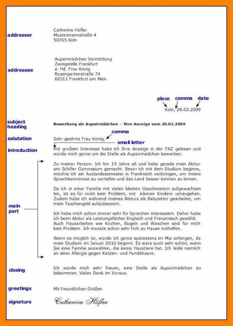Adresse Brief 2019 Resume Templates Click Picture For More