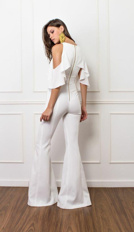 ▷ 1001 + Idées pour un tailleur pantalon femme chic pour mariage + tenue  invitée mariage   PARTY, NIGHT OUT, NEW YEAR DRESSES   Dresses, Jumpsuit,  Outfits bff290864caf