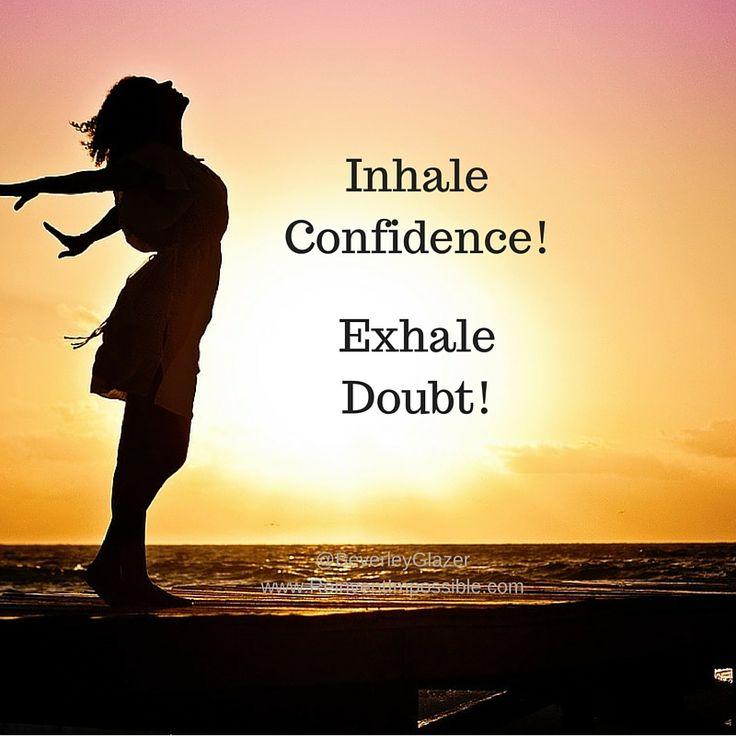 I am confident. I can do this. #power #peace #lifecoach