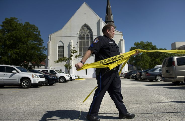 Muslim charities are helping to raise money for burned black churches in the US ***This is Islam!!!