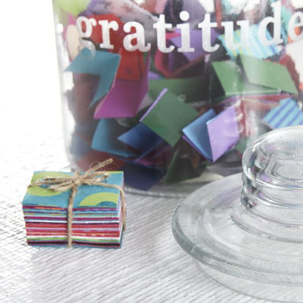 Wisteria - Accessories - Shop by Category - Home Accents - Gratitude Jar Thumbnail 3