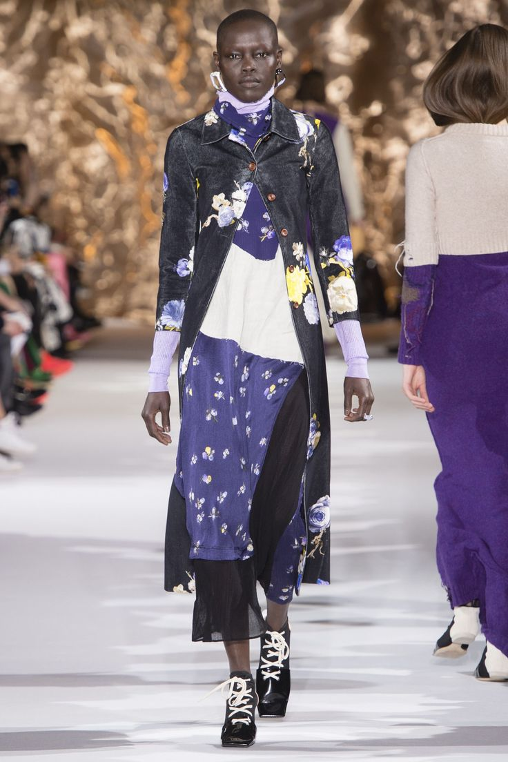 Acne Studios Autumn/Winter 2017 Ready to Wear Collection
