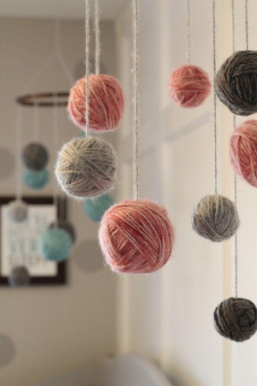yarn mobile