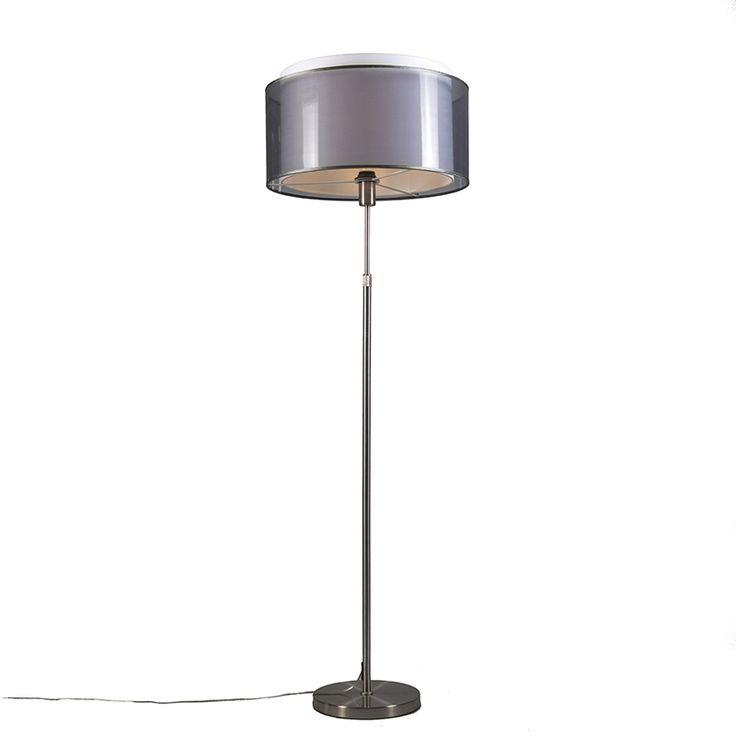 Die besten 25+ Stehlampe mit schirm Ideen auf Pinterest | Garten ...