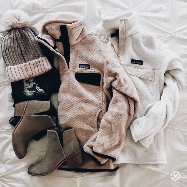Preppy winter outfits #winterfashion style