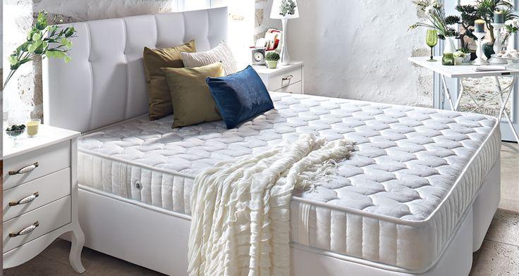 ... Voor de slaapkamer: Baza de boxspring met opbergruimte on Pinterest