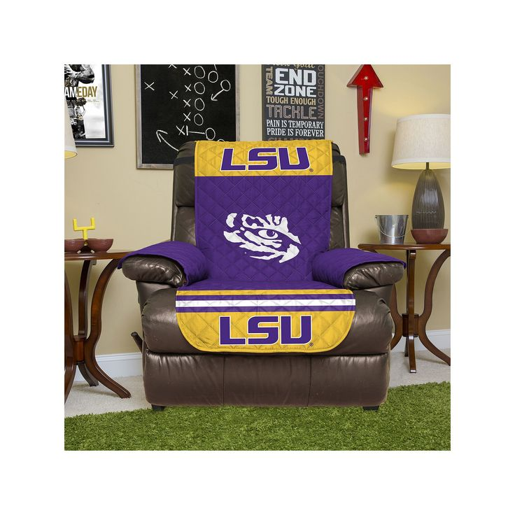Lsu Rocking Chair Cushions: 25+ Best Ideas About Recliner Chair Covers On Pinterest