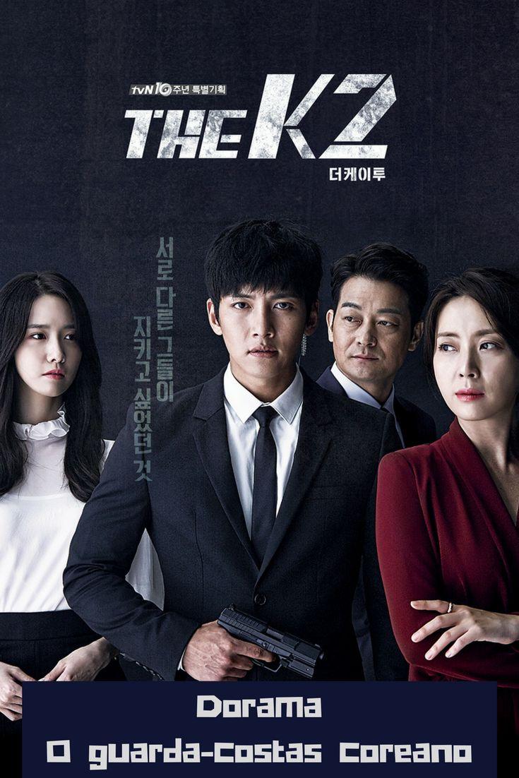 The K2  é um dorama  que possui uma história recheada de problemas familiares, segredos, manipulação de mídia e corrupção em meio à política, e isso torna a trama envolvente. Foi  transmitido pela tvN  de 23 setembro à 12 de novembro de 2016, tendo 16 episódios. E coincidentemente passou na época  do escândalo na presidência da Coréia do Sul.