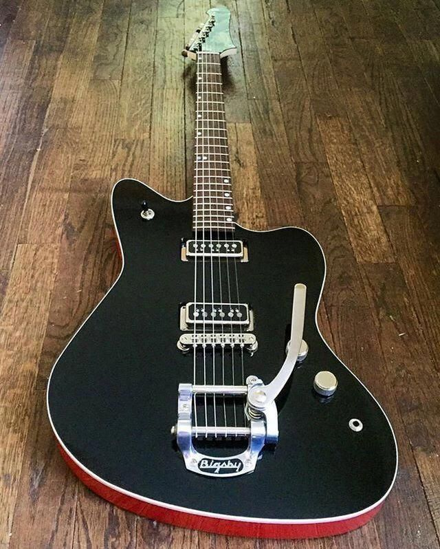 Bigsby Whammy Bar Learningguitar Ultimate Guitar Tips Lessons