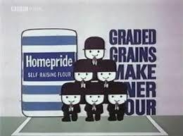 Image result for vintage british television adverts 1960s