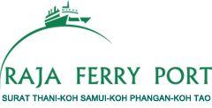 RAJA FERRY PORT | เรือเฟอร์รี่ข้ามฟากที่ใหญ่ที่สุดแห่งหนึ่งในไทย