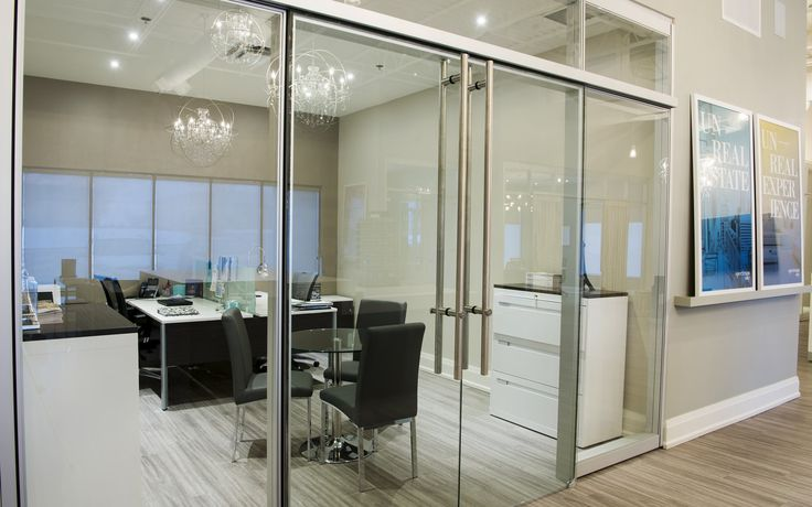 Spectrum Sky Realty - Movable Walls, Glass Partitions, Demountable Partitions & Modular Walls