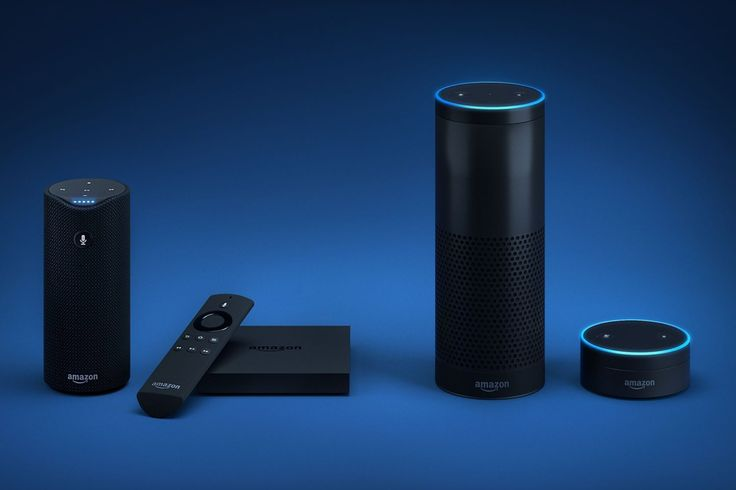 Just How Dangerous Is Alexa? | Shelly Palmer | Pulse | LinkedIn