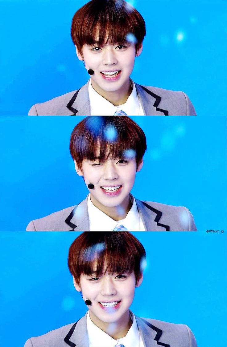 PARK JI HOON | Maroo Entertainment | Produce 101 - Season 2